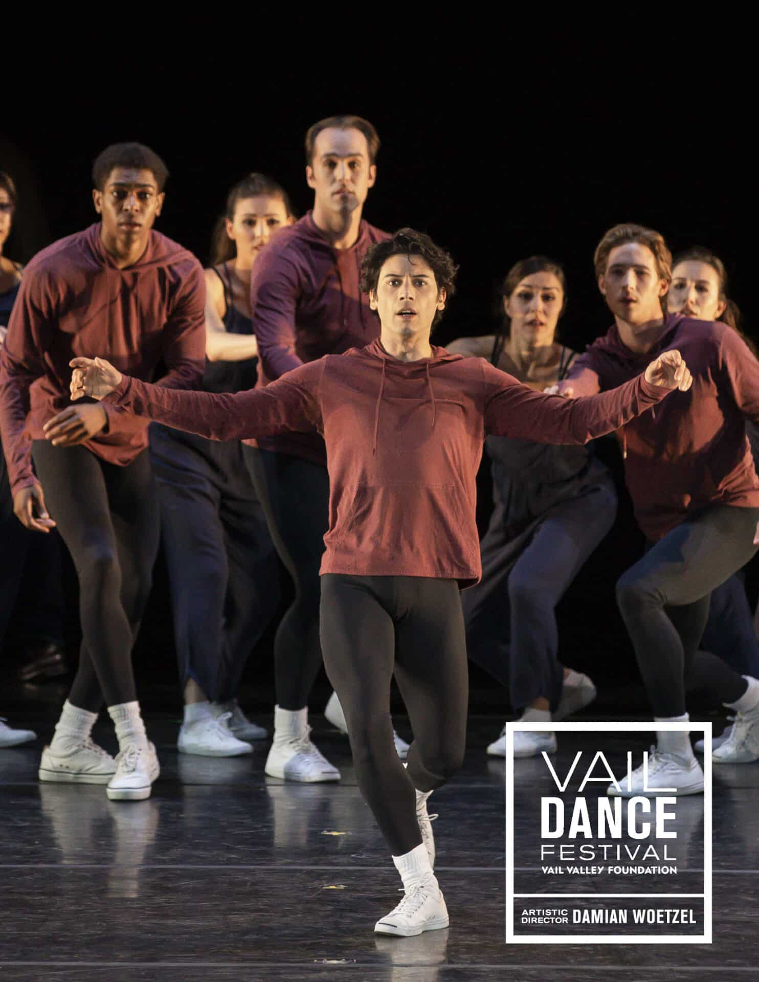 Vail Dance | NOW: Premieres Digital Festival Screening